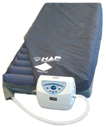 KAP Medical K-3 OEM Mattress System