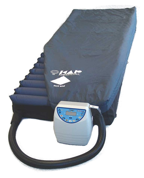 KAP Medical K-3 Elite Mattress System