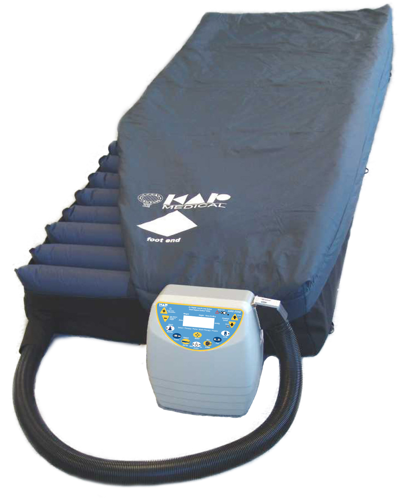 KAP Medical K-Z Elite Mattress System