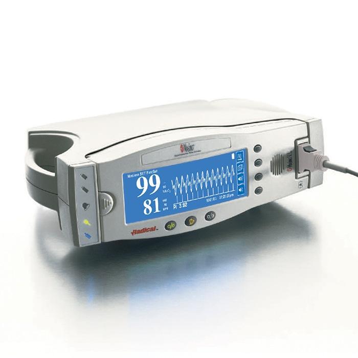 Masimo Rad 4 Pulse Oximeter