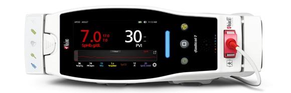 Masimo Rad 7 Pulse Oximeter