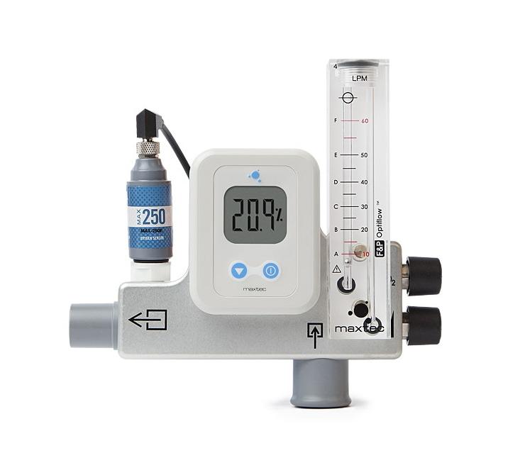 Maxtec MaxVenturi Oxygen Blender