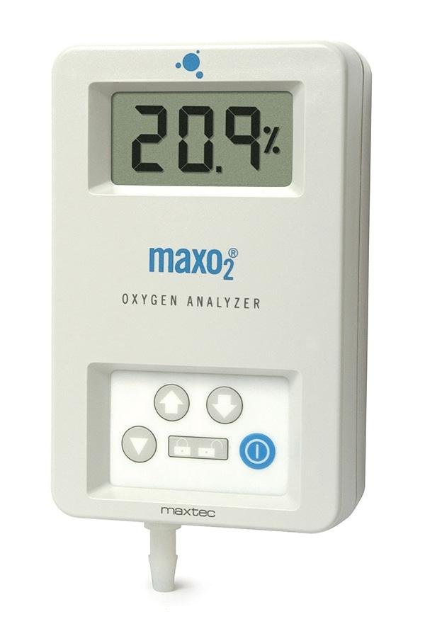 Maxtec OM-25 ME Oxygen Analyzer
