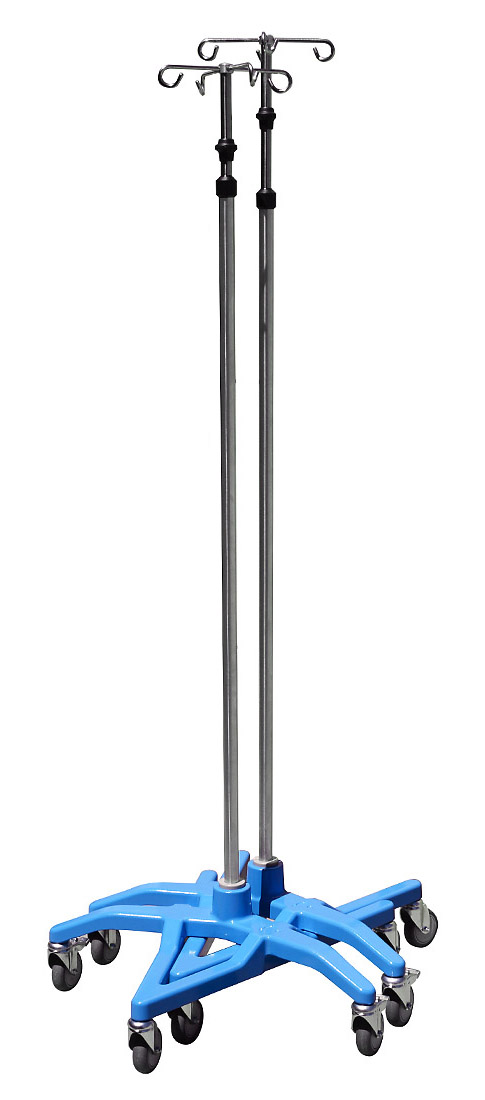 Maxtec Smart Stack IV Pole