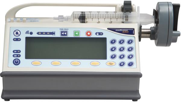 MedFusion 4000 Syringe Pump