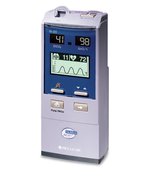 Nellcor N-85 Pulse Oximeter