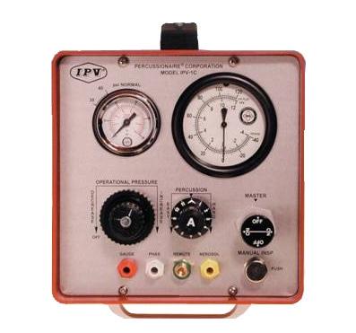 Percussionaire Corp IPV-1C Ventilator