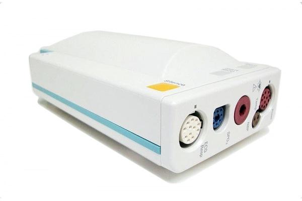 Philips M3001A Microstream Module