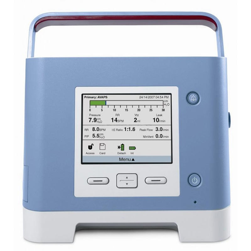 Philips Trilogy 202 Ventilator