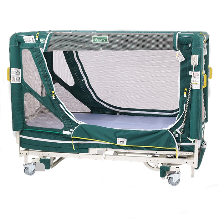 Posey 8070 Invacare Enclosure Bed