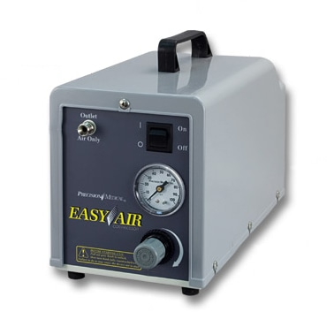 Precision Medical PM15 Compressor