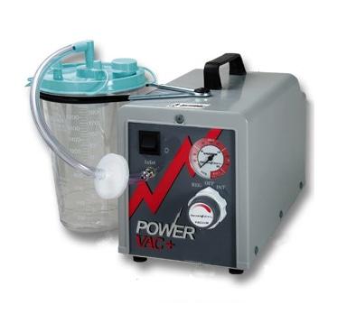 Precision Medical PM63 Suction Pump