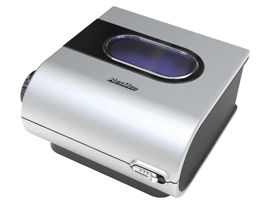 ResMed H5i Humidifier