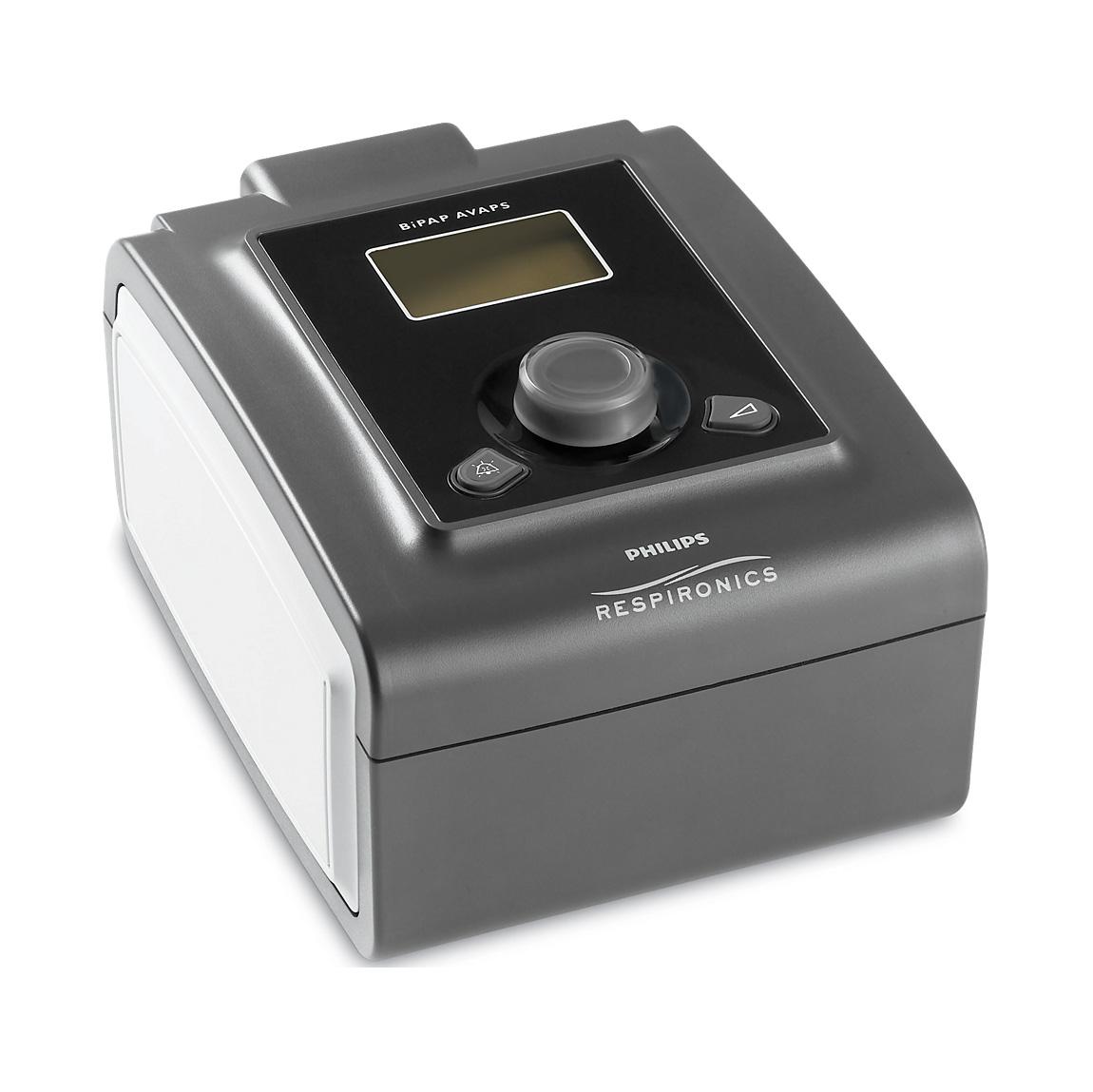 Respironics AVAPS Ventilator