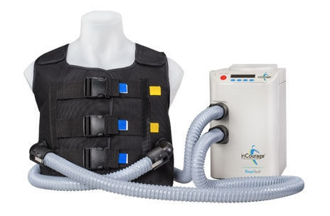 Respirtech Incourage System CPT