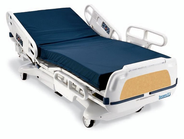 Stryker Secure II Hospital Bed