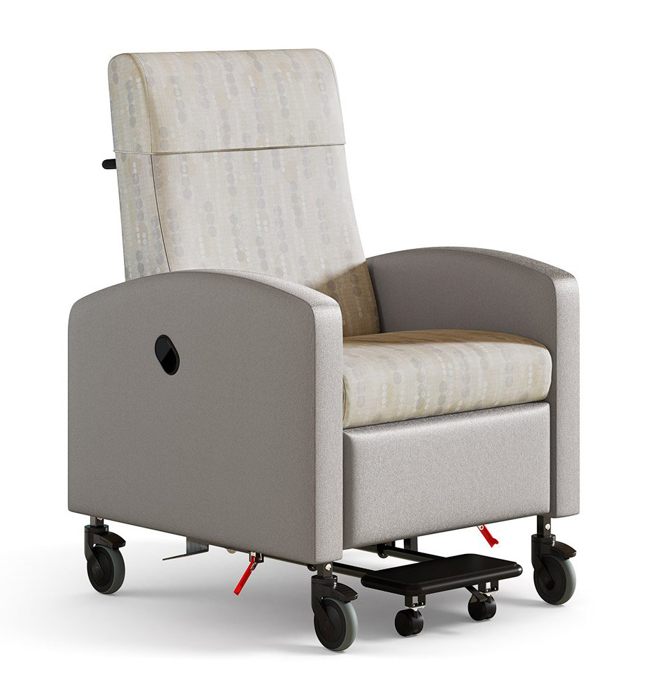 Winco Inverness 24 Hour Treatment Recliner