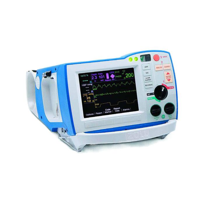 Zoll R Series Monitor Defibrillator