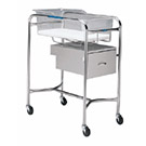 Pedigo P-110-A Bassinet