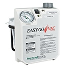 Precision Medical PM65 Battery Powered Suction Pump