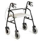 TFI TFI Grand Line Wide Rollaider Bariatric Walker