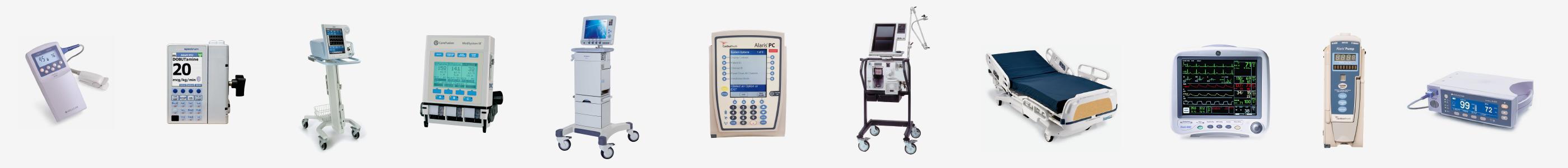Medical Equipment Sales