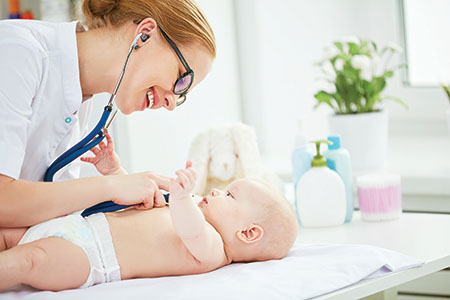 Sick Babies Shouldn't Have to Wait