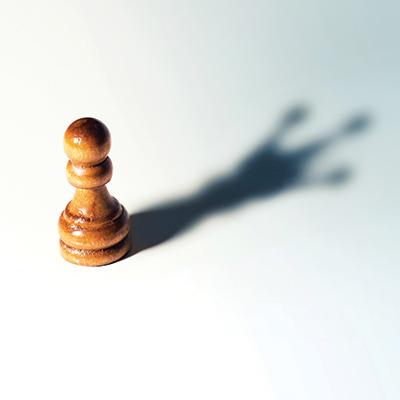 Confidence to Overcome Stumbling Blocks