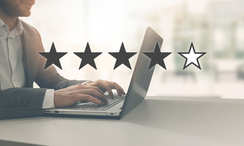 The Power of a Review