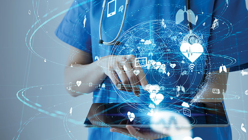Cybersecurity Threats to Providers and Patients