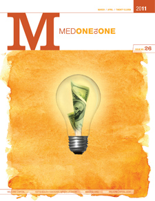 Med One to One Number 26 Cover