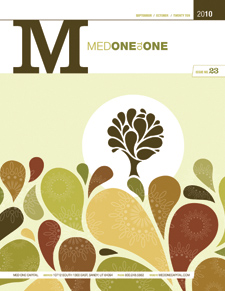 Med One To One Number 23 Cover