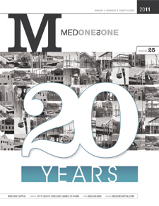 Med One To One Number 25 Cover