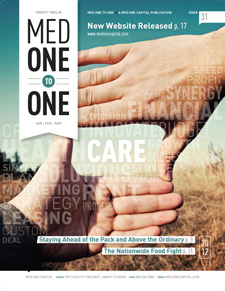 Med One To One Number 31 Cover