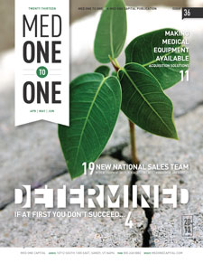 Med One To One Number 36 Cover
