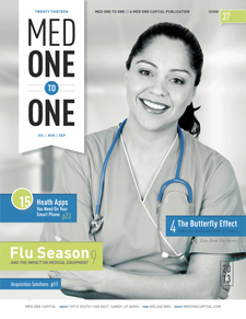 Med One To One Number 37 Cover