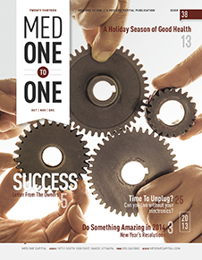 Med One To One Number 38 Cover