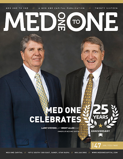 Med One To One Number 47 Cover