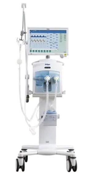 Draeger Babylog VN500 Ventilator