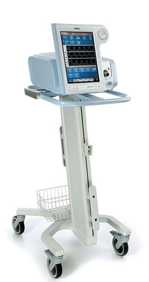 Respironics V60 Ventilator