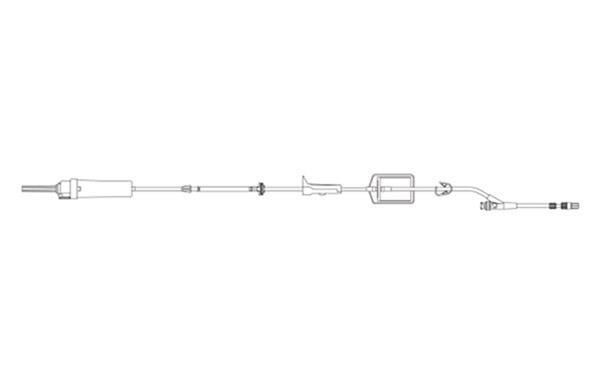 Alaris 8100 Pump Module Set 10010454
