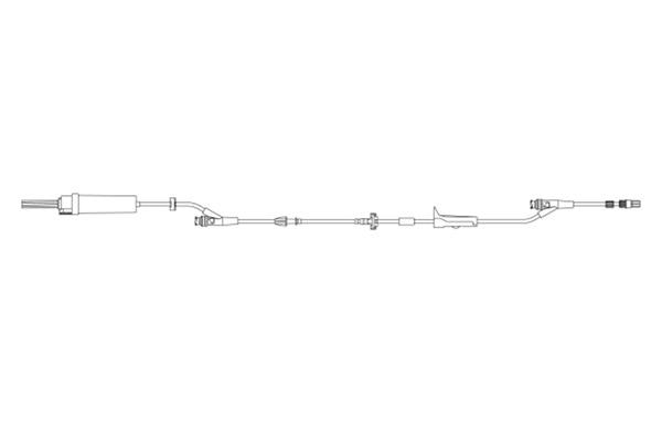 Alaris 8100 Pump Module Set 2420-0007