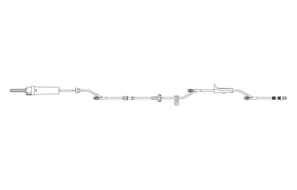 Alaris 8100 Pump Module Set 2426-0500