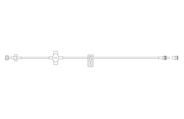 Alaris 8110 Syringe Module Set 10014914