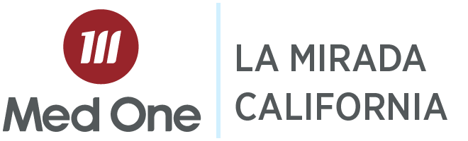 La Mirada California Distribution Med One Logo