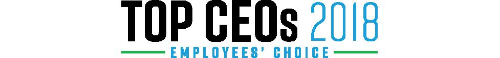 Glassdoor Employees' Choice Award 2018